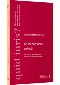 Le licenciement collectif
